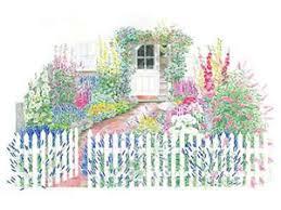 Cottage Garden Layout Cottage Garden Plans Zone 8 Homes Zone