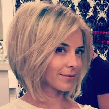 graduated bobs for long fat face thick hairgirls 20 cute bob hairstyles for fine hair bob hair ideas hairstyles