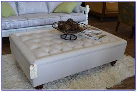 big square ottoman coffee table coffee table home furniture