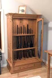 gun cabinet for sale exotic wood gun cabinet hidden wood gun cabinet for sale