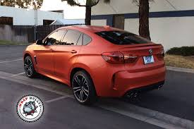 bmw jeep red professional vehicle wrap installers los angeles orange county