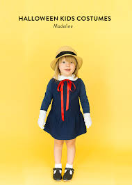 madeline halloween costume say yes