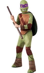 Michelangelo Halloween Costume Boys Michelangelo Muscle Costume Teenage Mutant Ninja Turtles