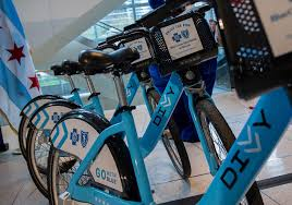 divvy chicago map chicago is overpaying for divvy chicago tribune