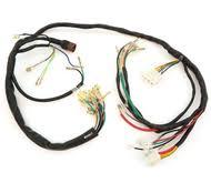 honda sl70 wiring harness honda wiring diagrams