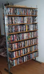 dvd storage shelves creative shelves shelves design dvd wall rack storage