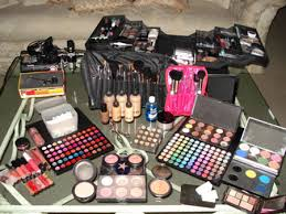 makeup artist equipment meruria s objects that can help us become ulzzang