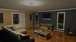 Realistic 3d Home Design Software Myvirtualhome 3 0 3 Free Download Freewarefiles Com Graphics