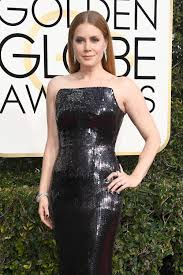 amy adams is the best amy adams she can be at the golden globe