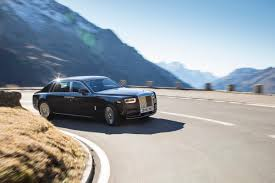 rolls royce light blue the newest rolls royce phantom is the most luxurious car ever