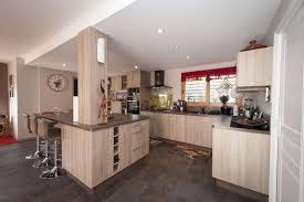 exemple de cuisine avec ilot central extension maison et ilot central avec poteaux 7 messages