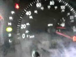 2002 toyota camry problems 2002 toyota camry speedometer problem suggestions