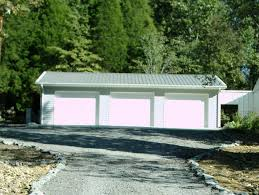 affordable 3 car metal garage convert your 3 car metal garage