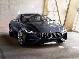2017 bmw 8 series concept front hd wallpaper 8