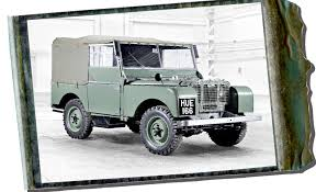 vintage land rover discovery land rover car news by car magazine