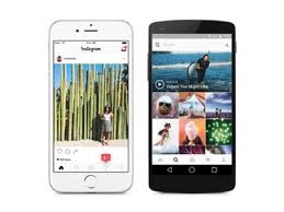 instagram for android instagram 8 for ios and android by vincent niemantsverdriet