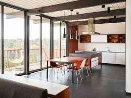 joseph eichler homes san francisco eichler home renovation restores original details