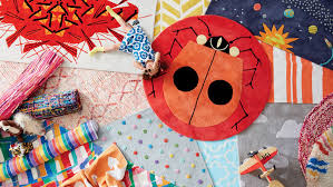 Large Kids Rugs by Kids Rugs Crate And Barrel