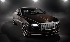 chrysler rolls royce rolls royce announces wraith inspired by music u2013 news u2013 car and