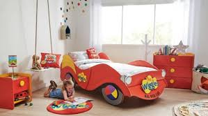 fit out your child u0027s room with the new wiggles furniture