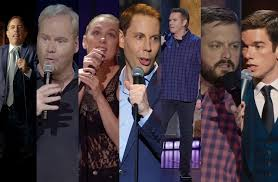 7 family friendly netflix comedy specials to on thanksgiving