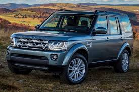 Used 2015 Land Rover Lr4 For Sale Pricing U0026 Features Edmunds