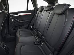 bmw car seat bmw x1 sport utility models price specs reviews cars com
