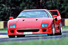 car ferrari pink ferrari f40 1987 1992 review 2017 autocar