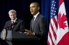 Obama Has Vowed To Cut Flashback Obama Vows To Reject Attempts To Tie Keystone To
