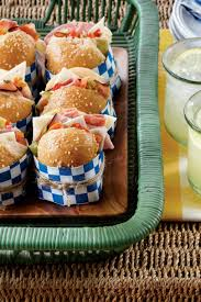 mardi gras appetizers southern living