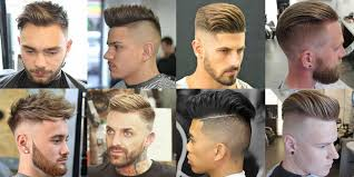 barber haircut styles 23 barbershop haircuts 2018 men s haircuts hairstyles 2018