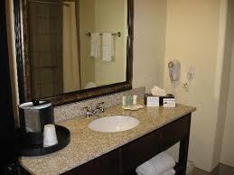 Comfort Suites San Antonio North Stone Oak Spacious Room With Sofa Picture Of Comfort Suites San Antonio