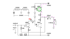 kt88 pp5 amplifier wiring diagram components