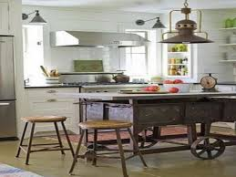 Country Kitchen Tile Ideas Country Industrial Kitchen Designs