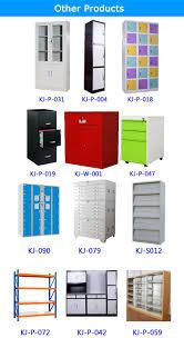 Godrej Steel Almirah Single Door Locker Metal Storage Cabinets