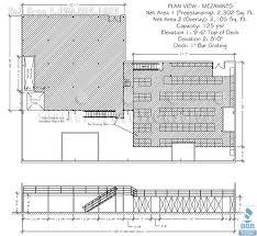 Auto Dealer Floor Plan Structural Mezzanines Freestanding Industrial Mezzanine Images