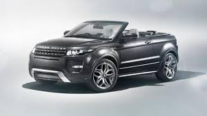 nissan range rover 2016 range rover evoque cabriolet confirmed for production