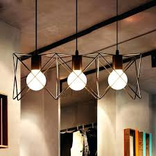 Three Light Pendant Three Light Pendant Chandelier 3 Light Modern Industrial Pendant