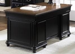 Home Office Credenza Executive Home Office Desk