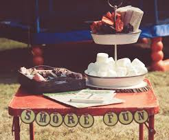 Backyard Campout Ideas 24 Best Camping Birthday Party Images On Pinterest Birthday