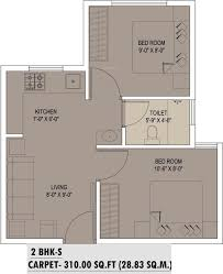 500 Square Feet Floor Plan Xrbia Ambi In Talegaon Dabhade Pune Price Location Map Floor