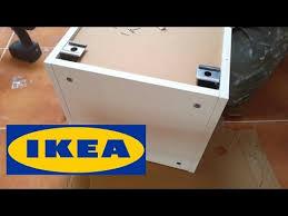 IKEA METOD Assembly Kitchen Wall Cabinet YouTube - Ikea kitchen wall cabinets