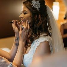 makeup artist in fort lauderdale wedding portfolio dianna elizabeth