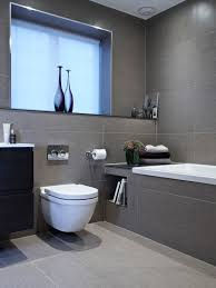 gray tile bathroom ideas bloombety tile ideas for small bathroom cabinets with gray