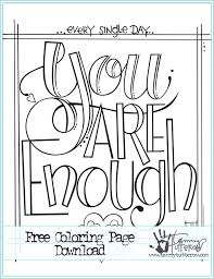 coloring pages for adults inspirational inspirational quotes coloring pages quote coloring pages quotes