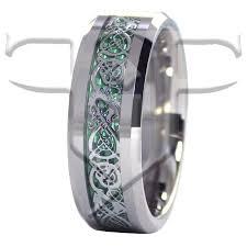 gunmetal wedding band rings fabulous tungsten wedding bands for groom morgiabridal