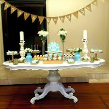 white and gold baby shower blue white gold baby shower wish childrens