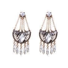 Huge Chandelier Earrings Big Chandelier Earrings Promotion Shop For Promotional Big