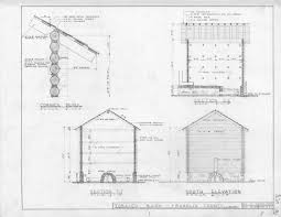 tobacco barn skirting google search house plans i like