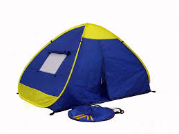 self erecting tents ideal for specific situations
